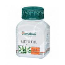 Arjuna capsulas Himalaya Pure Herbs