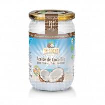 Aceite De Coco Alimentario Bio 1L Dr. Goerg