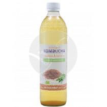 Bebida Kombucha Rooibos y Romero Eco Bioener