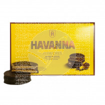 Alfajores de Chocolate Clasico 6 unidades Havanna