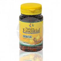 Maca 500Mg 50 capsulas Nature Essential