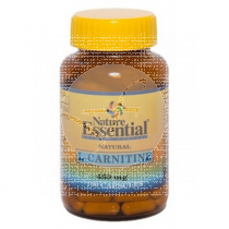CARNITINA CAPSULAS 450MG