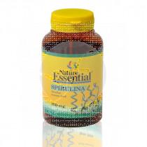 Espirulina 400Mg 250 comprimidos Nature Essential