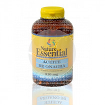 ACEITE DE ONAGRA 500MG 400 PERLAS NATURE ESSENTIAL