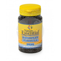 Vitamina B-Complex Formula 500Mg Nature Essential
