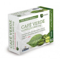 CAFE VERDE COMPLEX 2800MG NATURE ESSENTIAL