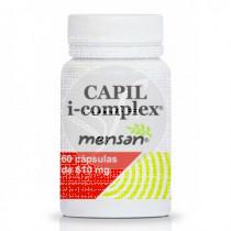 Capil I-Complex capsulas Mensan