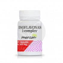 Isoflavonas Icompex Mensan