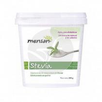 Edulcorante Stevia En polvo Mensan