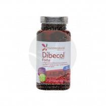 DibEcol Forte Colesterol 60 capsulas Mundonatural