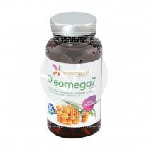 Oleomega 7 Antioxidante 120 capsulas Mundonatural
