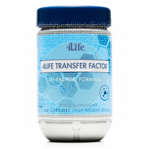 Transfer Factor Tri-Factor Formula 4Life