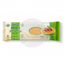 Espagueti de maiz biológico orgánico sin gluten Sammills