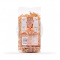 Espirales 100% de harina de lentejas sin gluten Sammills
