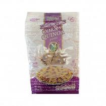 Espirales maíz quinoa sin gluten Sammils