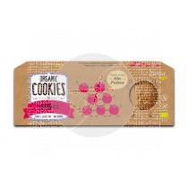 Cookies De Arandanos sin gluten Bio Zealia