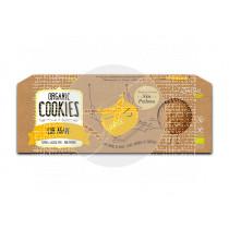 Cookies con Agave sin gluten Bio Zealia