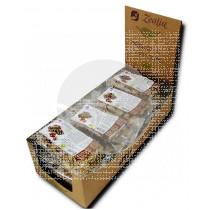 Barritas De Chocolate y Avellanas Zealia