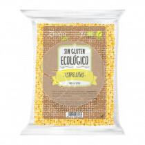 Estrellitas sin gluten ecológicas 250gr Zealia