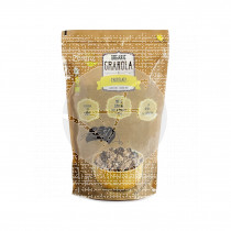 Granola de Chocolate Bio Veg 300gr Zealia