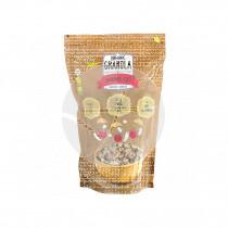 Granola Arandanos y Coco Bio Sin gluten 300gr Zealia