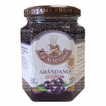 Mermelada De Arandanos 305 g La Artesana