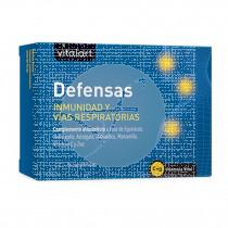 Defensas Inmunidad y Vías Respiratorias Vitalart