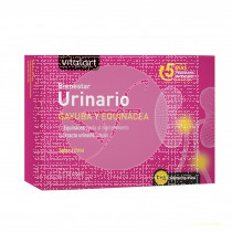 Vitalart bienestar urinario 10sobres