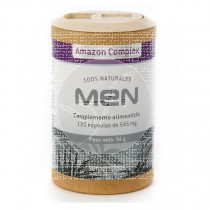 MEN AMAXON COMPLEX SERPENS LABS