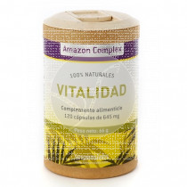 VITALIDAD AMAZON COMPLEX SERPENS LABS