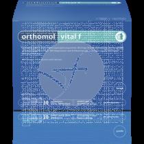 Orthomol Vital F30 sobres Cobas
