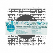 TEST EMBARAZO 1 UNID SOLUPHARM