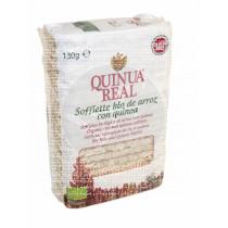 Soffiette Arroz con Quinoa Bio Quinua Real