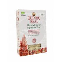 Macarrones De Arroz y Quinoa Quinua Real