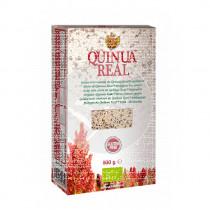 Quinoa En Grano Tres colores Bio Quinua Real