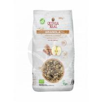 Granola De Quinoa Real con Manzana y Canela Quinua Real