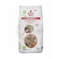 Granola De Quinoa Real Semillas y Pasas Quinua Real