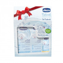Set Natural Sensation Chicco