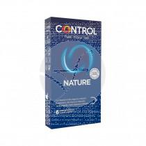 Preservativos Adapta Nature 6U. control