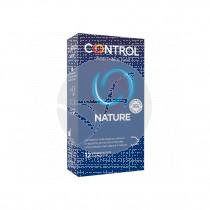 Preservativos Nature Adapta 12 unidades control