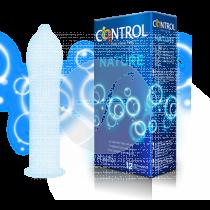 Preservativos Nature control