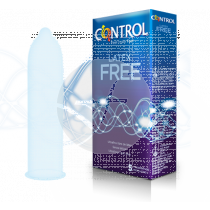 Preservativos Latex Free control