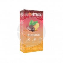 Preservativos Pepermint Ecstasy control