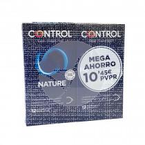 Pack Ahorro Preservativos Nature control