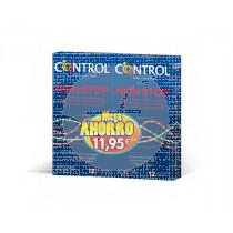 Pack Ahorro Preservativos Non Stop control