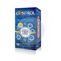 Preservativos Nature Easy Way control