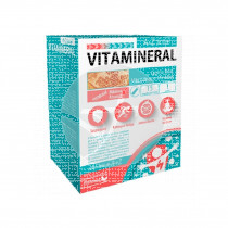 Vitamineral A-Z  Total Ampollas 15ml Dietmed
