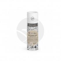 Bálsamo Facial Solido Aceite de Sésamo SPF30 28gr Bio Happy