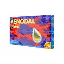 Venodal Forte 10 viales Mont-Star