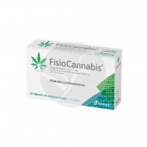 Fisiocannabis 30 Cápsulas Deiters